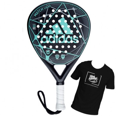 Palas de padel Adidas Match 1.8 Light 2018