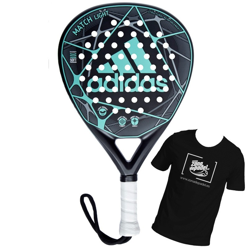 Pala Adidas Match 1.8 Light 2018