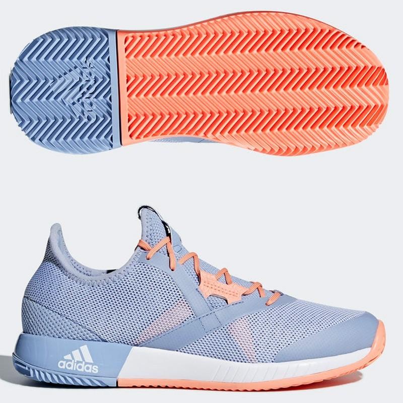 Zapatilla Adidas Adizero Defiant Bounce Chablu 2018