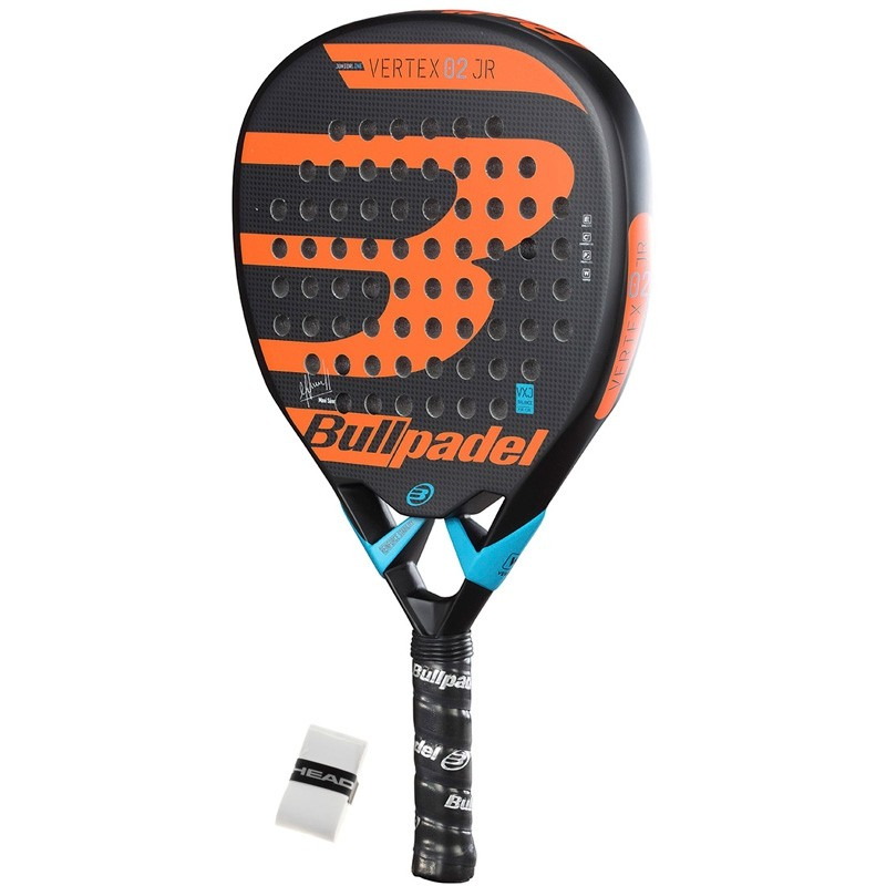 Pala Bullpadel Vertex 2 Junior Boy 2018