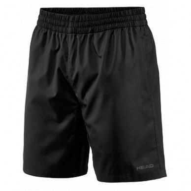 Head Pantalón Club Short BK M 2018