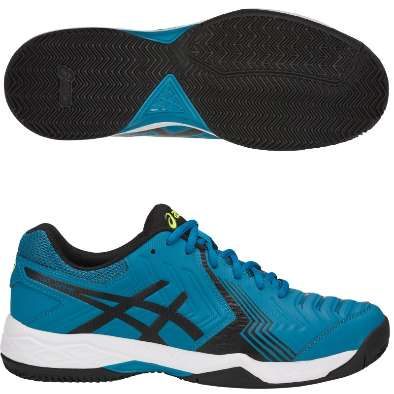 Zapatillas Asics Gel Game 6 Turkish Tile / Black 2018