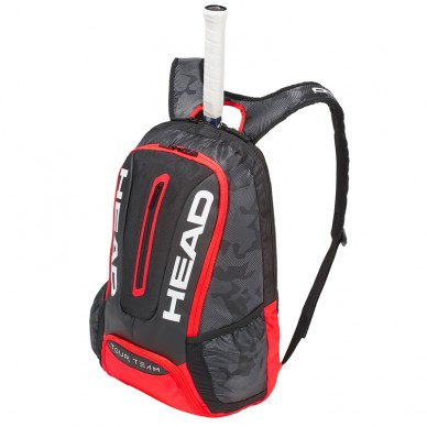 Mochila Tour Team BackPack BKRD 2018