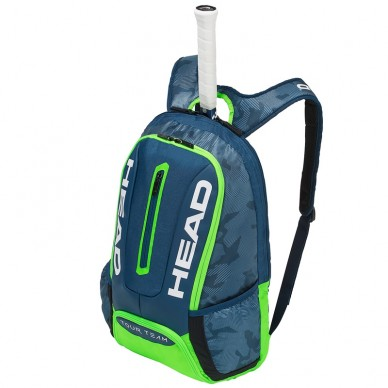 Mochila Tour Team BackPack NVGE 2018
