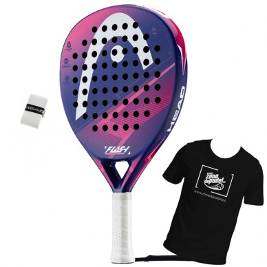 Palas de padel Head Flash Women 2018