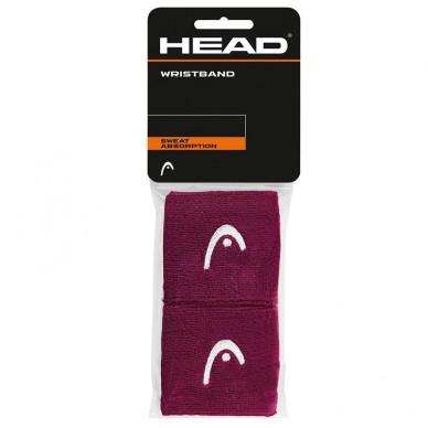 Head Muñequera Wristband 2.5