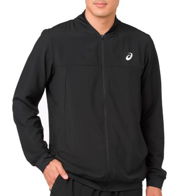 Chaqueta Jacket Performance Black 2018