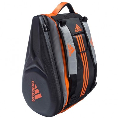 Paleteros de Padel Adidas Adipower 1.8 Orange 2018