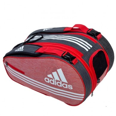 Paleteros de Padel Adidas Racket Bag Supernova Red 1.8 2018