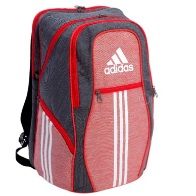 Paleteros de Padel Adidas Back Pack Supernova Red 1.8 2018