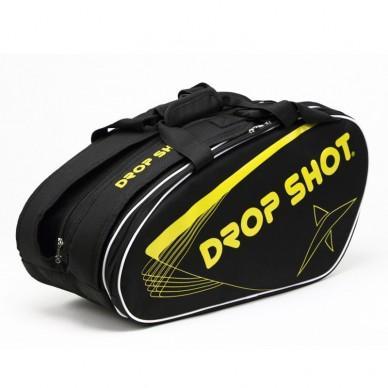 Bolsas de Padel Drop Shot Draco Amarillo 2018