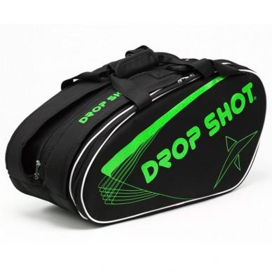 Bolsas de Padel Drop Shot Draco Verde 2018