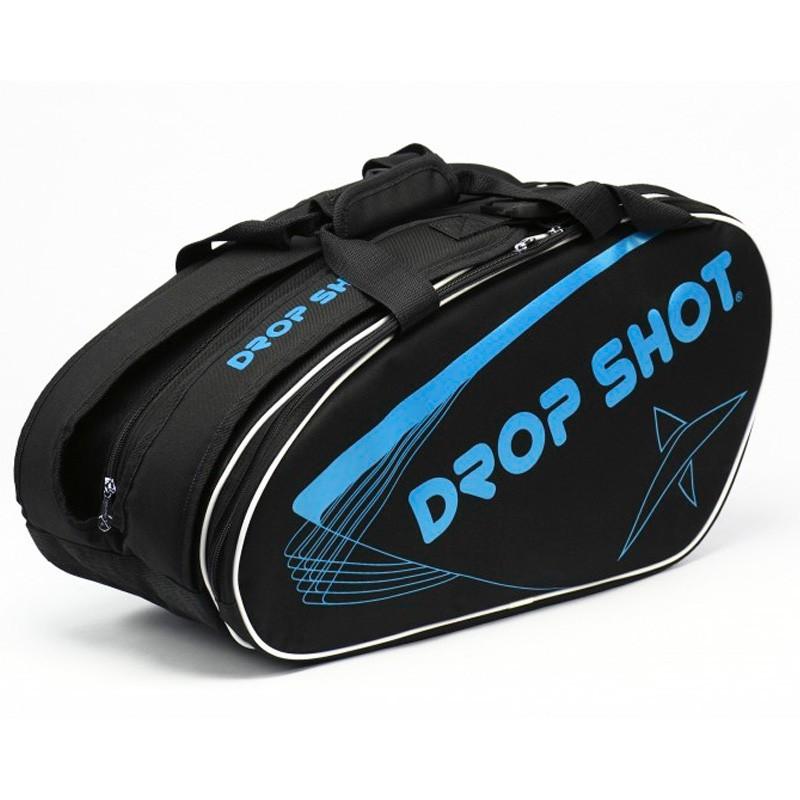 Paletero Dropshot Draco Azul 2018