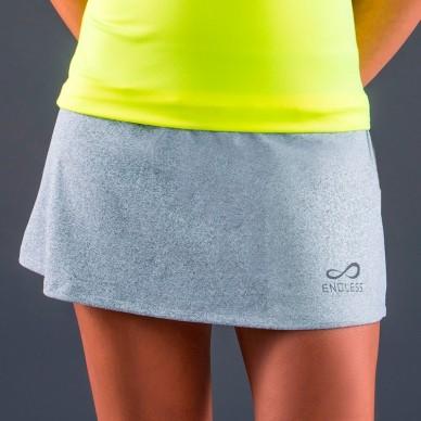 Faldas y vestidos de padel  Skirt Minimal Vigore 2018