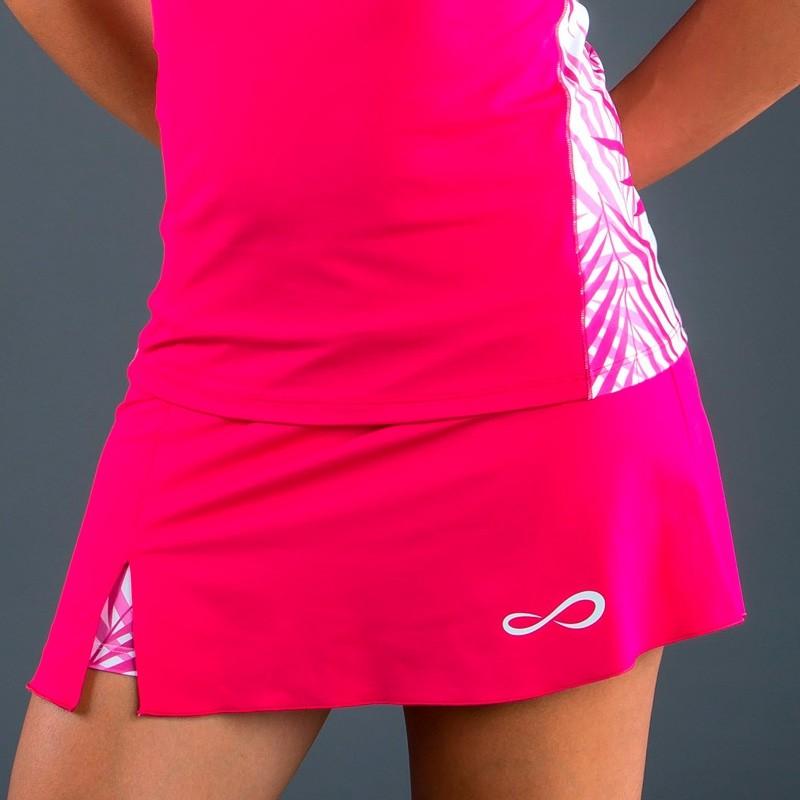 Falda Endless Skirt Mesh Pink 2018