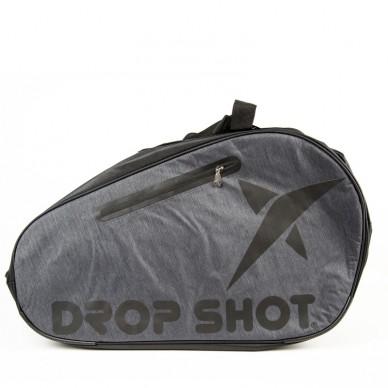 Drop ShotPaletero Vulcano Negro 2018