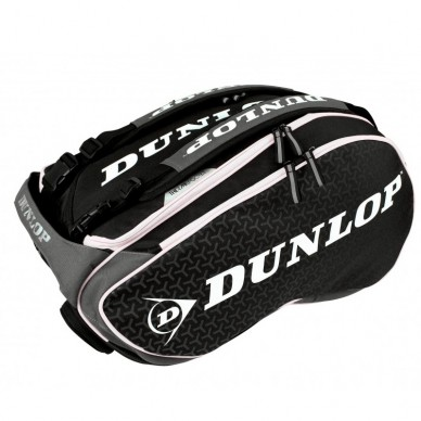 Dunlop Paletero Elite Black / White 2018