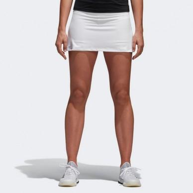 Faldas y vestidos de padel  Essex White 2018
