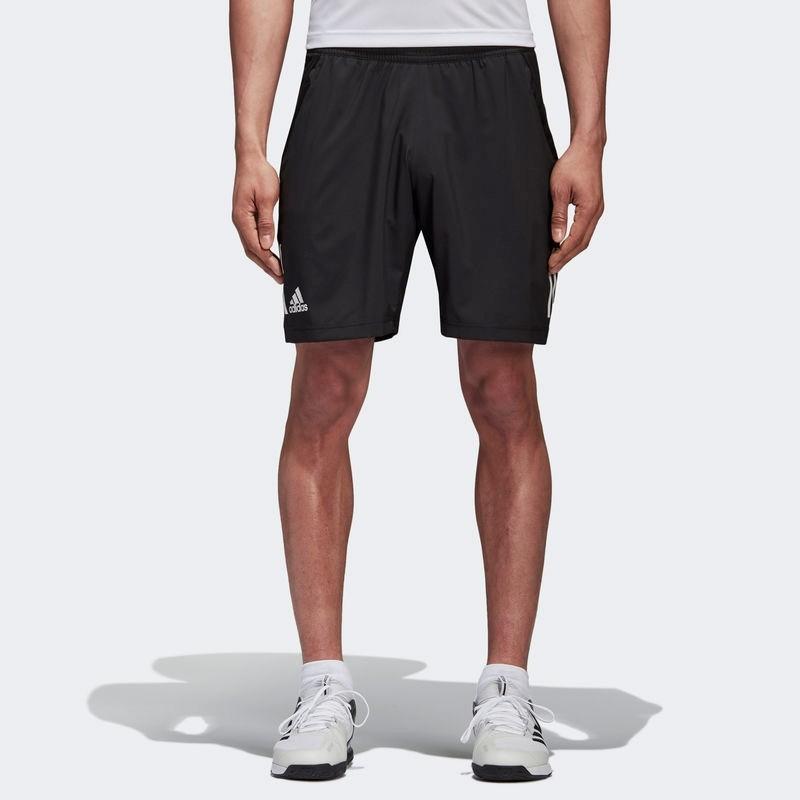 Pantalon Adidas Corto Club Black 2018