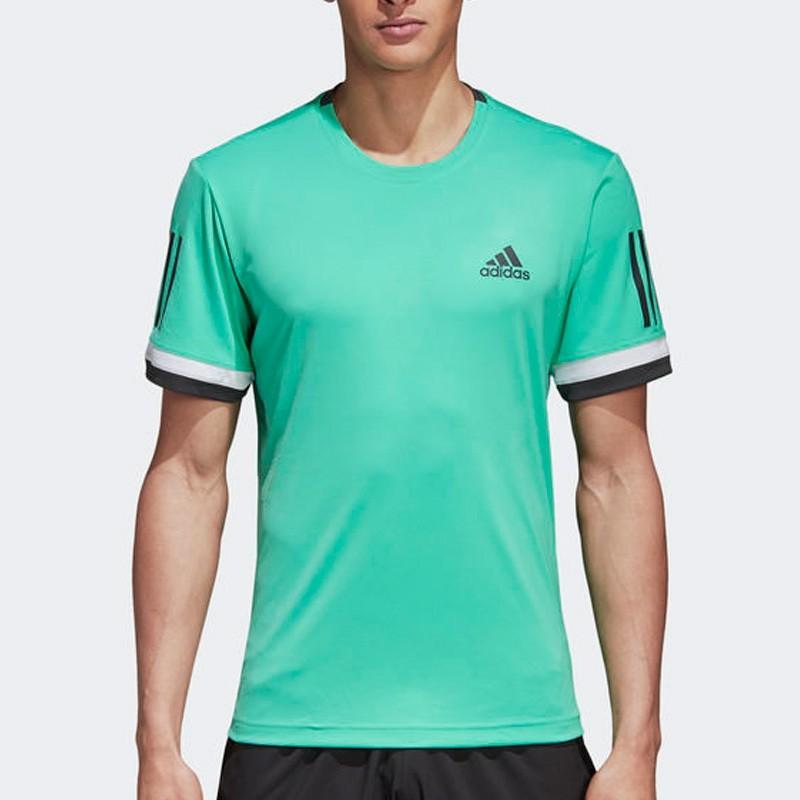 Comprar Camiseta Adidas Club Verde 2018 - Zona de Padel 5d5f0a68ea5