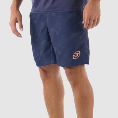 Pantalones de padel  Armome Azul Marino 2018
