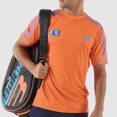 Camiseta Chia Naranja Fluor 2018