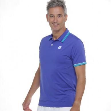 Polos de pádel  Plus Lh Azul 2018