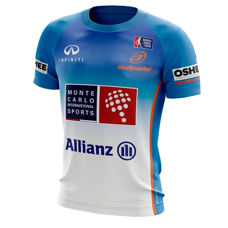 Camiseta Ternate Paquito Navarro 2018