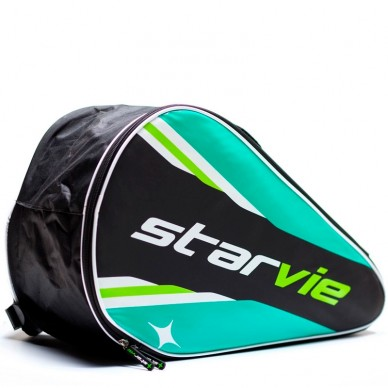 Star VieFunda-Paletero Tour Bag Green 2018