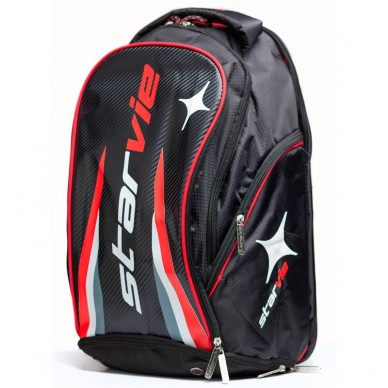 Mochila Tour Bag Red 2018