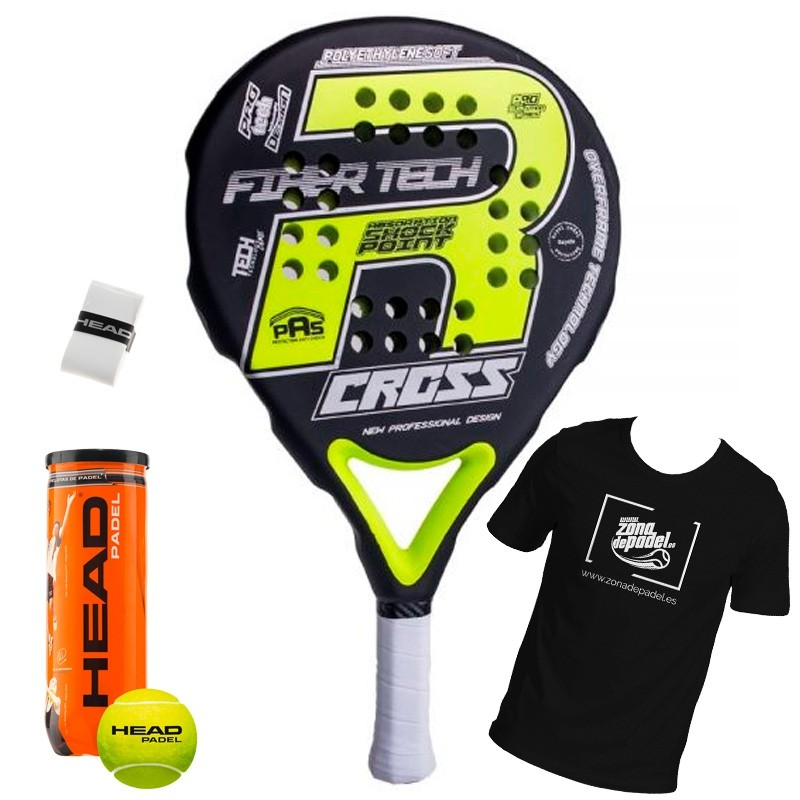 Pala royal padel RP 795 Cross 2018