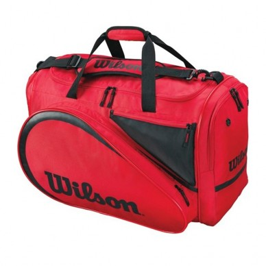 Wilson Paletero All Gear Bag RDBK 2018