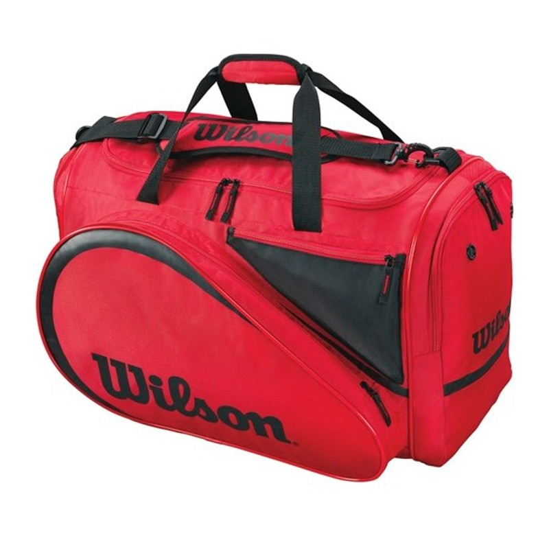 Paletero Wilson All Gear Bag RDBK 2018