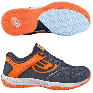ca96171bed28 Zapatillas padel Bullpadel - Zona de Padel