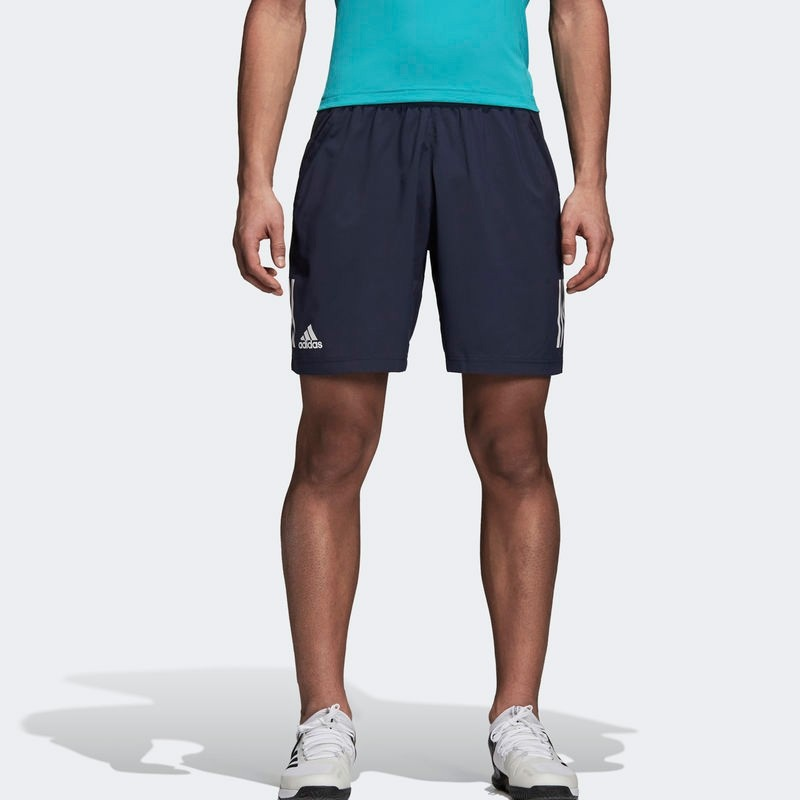 Pantalón Adidas Corto Club Legend Ink F17 2018
