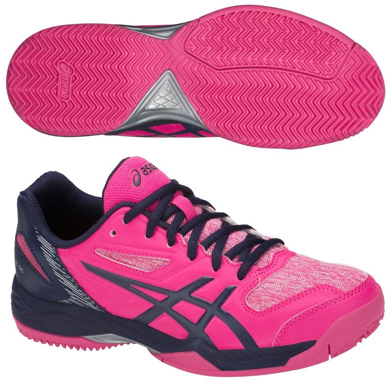 sencillo bisonte episodio  asics gel padel exclusive 3 sg mujer Rosas - Tienda Online de Zapatos, Ropa  y Complementos de marca