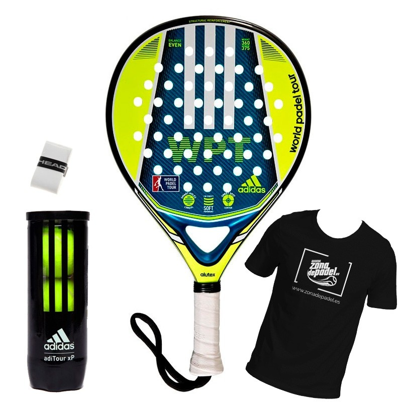 Pala ADIDAS World Padel Tour 2018