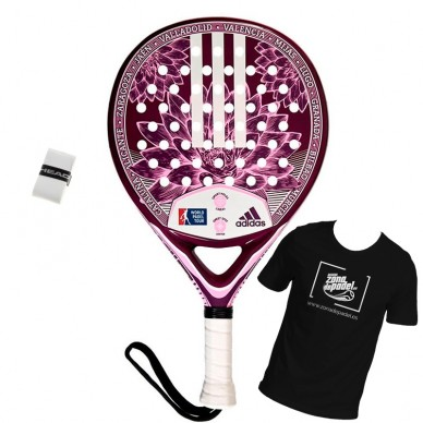 Adidas  World Padel Tour Woman 2018