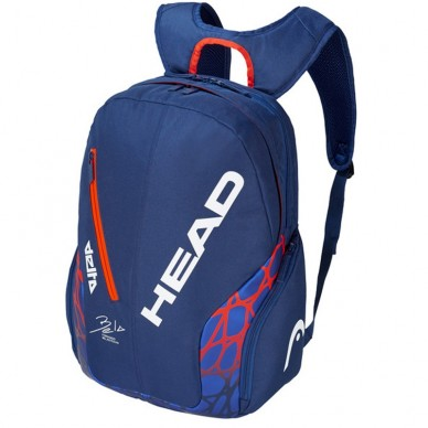 Head Mochila Delta Bela Backpack 2018