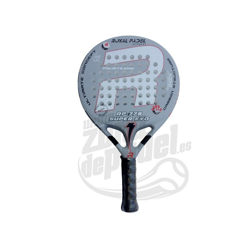 pala Royal Padel Super EVO