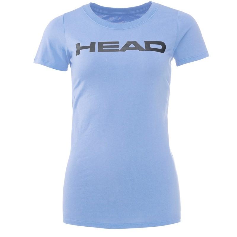 Camiseta Head Lucy T-Shirt W 2018