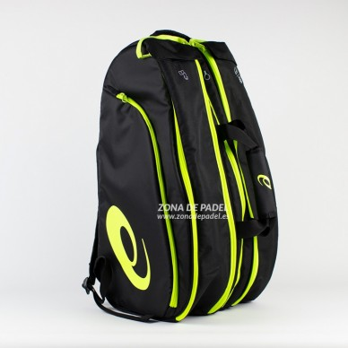 AsicsPaletero Padel Bag Performance Black 2018