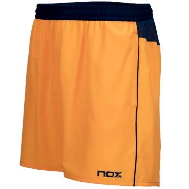 NoxPantalón Pro Naranja Flúor 2018