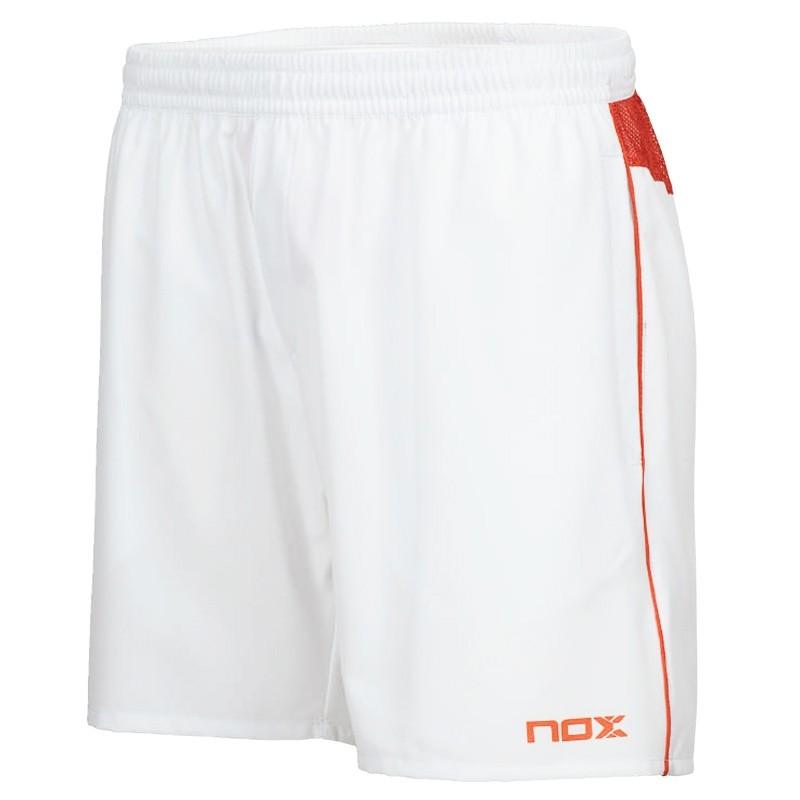 Pantalón nox Team Blanco 2018