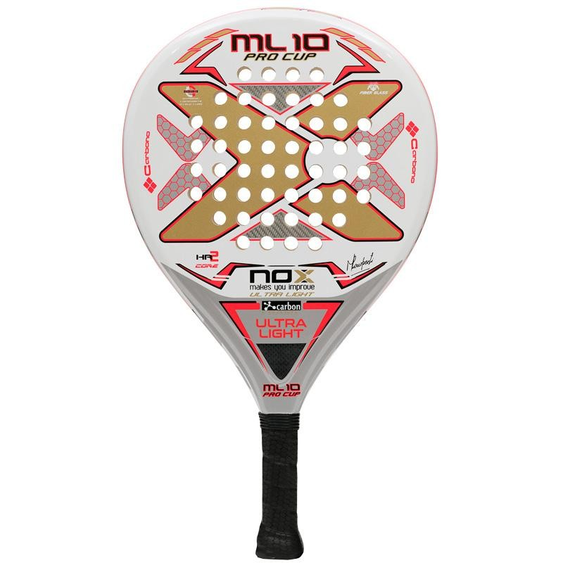 Pala Nox ML10 Pro Cup Ultra Light 2019