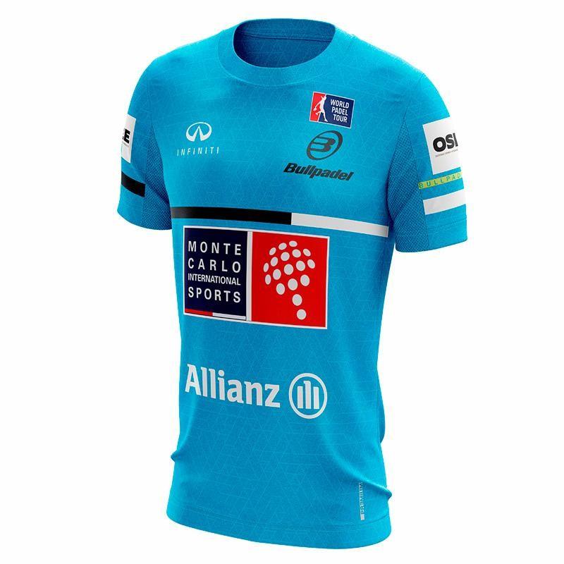 Camiseta Intria Paquito Navarro 2019