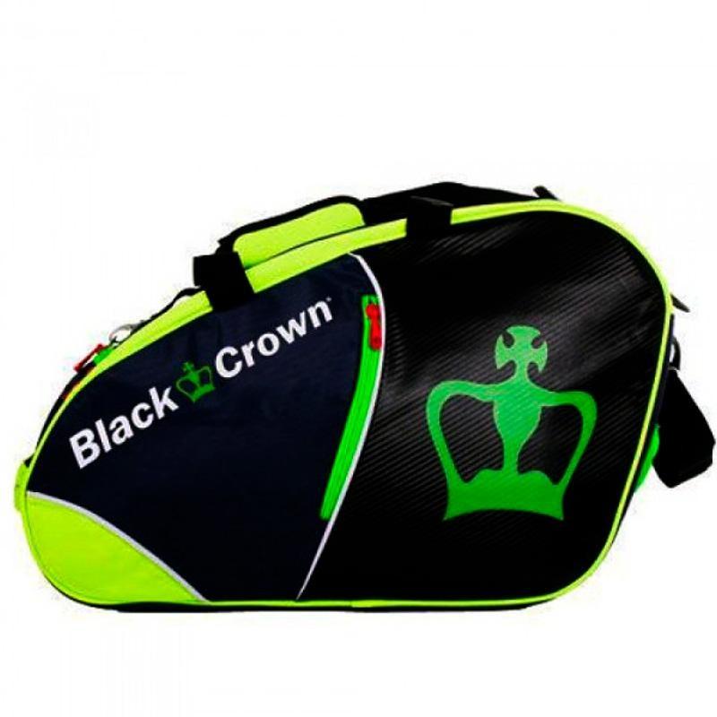 Paletero Black Crown Sun Navy Verde 2018