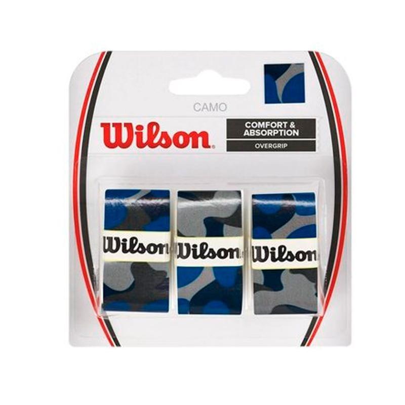 Overgrip Wilson Camo