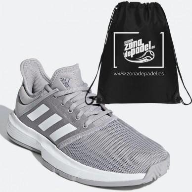 gran selección de 93a9e 04ec8 Zapatillas padel Adidas, gran calidad - Zona de Padel