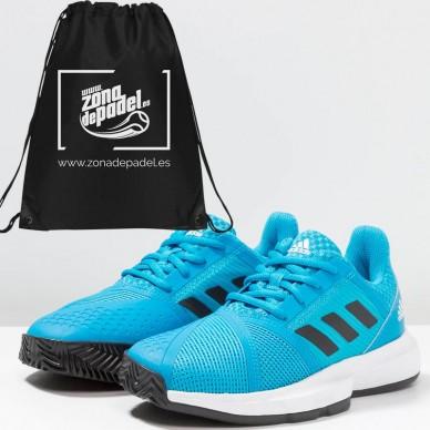 Comprar Gorra Adidas Climalite negra 2017 - Zona de Padel 5cb6c407513